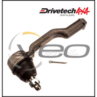FORD COURIER PC 2.2L RWD 1/86-5/97 DRIVETECH 4X4 FRONT INNER TIE ROD END