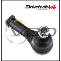 MAZDA B SERIES B2200 2.2L 4CYL 3/87-10/91 DRIVETECH 4X4 FRONT OUTER TIE ROD END