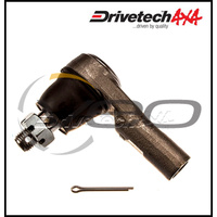 HOLDEN COLORADO RC 3.0L 2WD DRIVETECH 4X4 FRONT LEFT/RIGHT OUTER TIE ROD END