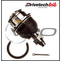 DRIVETECH 4X4 FRONT LEFT/RIGHT LOWER BALL JOINT FITS TOYOTA PRADO KZJ120 3.0L