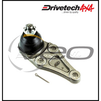MITSUBISHI PAJERO NP 3.2L 4M41 DRIVETECH 4X4 FRONT LEFT/RIGHT LOWER BALL JOINT