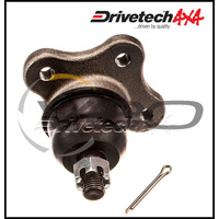 FORD COURIER PD 2.6L G6 DRIVETECH 4X4 FRONT LEFT/RIGHT UPPER BALL JOINT