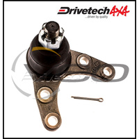 MAZDA B SERIES B2200 2.2L R2 DRIVETECH 4X4 FRONT LEFT/RIGHT LOWER BALL JOINT