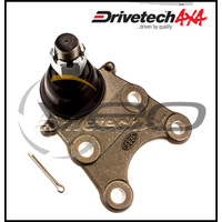 GREAT WALL X240 CC 2.4L 4G69S4N DRIVETECH 4X4 FRONT LEFT/RIGHT LOWER BALL JOINT