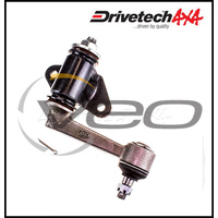 DRIVETECH 4X4 STEERING IDLER ARM FITS FORD COURIER PE 2.6L G6 2/99-10/02