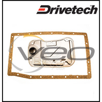 DRIVETECH AUTOMATIC TRANSMISSION FILTER KIT FITS LEXUS LX470 UZJ100R 4.7L 2UZ-FE