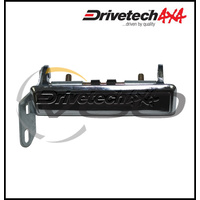 DRIVETECH 4X4 FRONT RIGHT DOOR HANDLE FITS TOYOTA LANDCRUISER HJ45R 4/72-6/80