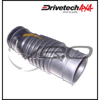 DRIVETECH 4X4 AIR INDUCTION HOSE AIR FILTER TO AIR BOX FITS TOYOTA HILUX LN167R