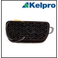 KELPRO BRAKE PEDAL PAD (AUTO ONLY) FITS TOYOTA AVENSIS VERSO ACM20R 12/01-11/03