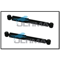 HOLDEN COMBO XC VAN 9/02-ON REAR ULTIMA SHOCKS (PAIR)