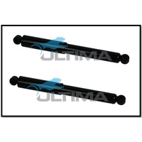 SUZUKI SIERRA SJ410 SJ413 1/81-96 4WD WAGON REAR RAISED NITRO GAS ULTIMA SHOCKS