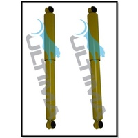 MITSUBISHI L200 MA/MB/MC/MD 2WD/4WD 1/79-87 REAR NITRO GAS ULTIMA SHOCKS
