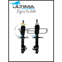 HOLDEN COMMODORE VE 8/06-4/13 UTE FRONT NITRO GAS ULTIMA STRUTS (PAIR)