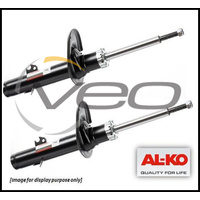 HYUNDAI I20 7/10-ON HATCH FRONT NITRO GAS AL-KO STRUTS (PAIR)
