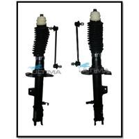 FORD ESCAPE ZB 1/04-5/06 4WD WAGON FRONT NITRO GAS ULTIMA STRUTS (PAIR)