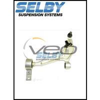 SELBY FRONT RIGHT LOWER CONTROL ARM FITS NISSAN X-TRAIL T30 2.5L 10/01-9/07