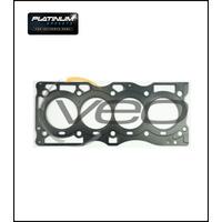 PLATINUM CYLINDER HEAD GASKET FITS NISSAN X-TRAIL T30 2.5L QR25DE 10/01-9/07