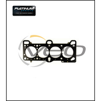 CYLINDER HEAD GASKET FITS HYUNDAI ACCENT MC 1.6L G4ED 4CYL 1/06-12/09