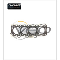 PLATINUM LEFT HEAD GASKET FITS TOYOTA LANDCRUISER VDJ76R 4.5L V8 1/2007-ON