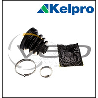 HOLDEN RODEO KB 1.9L G200Z 1/84-12/87 KELPRO FRONT INNER CV JOINT BOOT KIT
