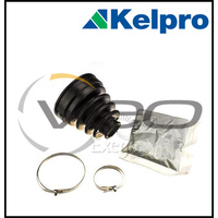 KELPRO FRONT INNER CV JOINT BOOT KIT FITS TOYOTA PRIUS NHW11R 1.5L 5/00-8/03