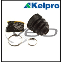HOLDEN APOLLO JK 2.0L 3S-FC 8/89-7/91 KELPRO FRONT OUTER CV JOINT BOOT KIT