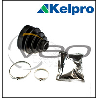 HONDA ACCORD CA 2.0L A20A# 1/86-12/88 KELPRO FRONT LEFT INNER CV JOINT BOOT KIT