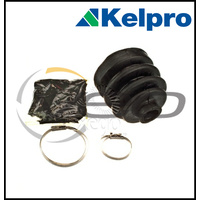 FORD RAIDER UV 2.6L G6 11/91-10/96 KELPRO FRONT OUTER CV JOINT BOOT KIT