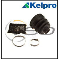 HONDA ACCORD CD 2.2L F22B# 12/93-12/97 KELPRO FRONT INNER CV JOINT BOOT KIT (RIGHT OR LEFT)