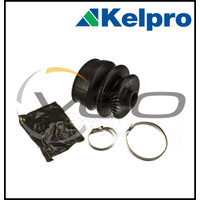 DAIHATSU APPLAUSE A101 1.6L HD-E 10/89-1/00 KELPRO FRONT OUTER CV JOINT BOOT KIT