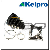 NISSAN 720 1.8L L18S 1/80-4/83 KELPRO FRONT OUTER CV JOINT BOOT KIT