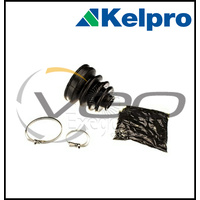 HONDA ACCORD AD 1.8L ET 1/84-12/85 KELPRO FRONT INNER CV JOINT BOOT KIT