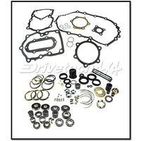 DRIVETECH 4X4 GEARBOX/TRANSFER CASE OVERHAUL KIT FITS TOYOTA LANDCRUISER HZJ78R
