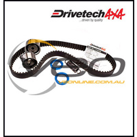 FORD ECONOVAN E2000 JG 2.0L CARB 4CYL 2/97-1/06 DRIVETECH 4X4 TIMING BELT KIT