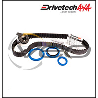 MAZDA BRAVO B2500 2.5L WL-T 1/99-10/06 DRIVETECH 4X4 TIMING BELT KIT