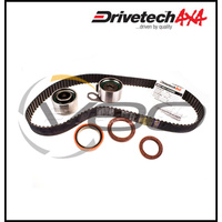 HOLDEN RODEO TF 2.8L 4JB1-T 1/90-2/03 DRIVETECH 4X4 TIMING BELT KIT