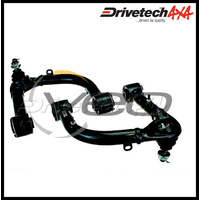 DRIVETECH 4X4 ENDURO UPPER CONTROL ARMS FITS MAZDA BT-50 B32P UP 3.2L 9/11-8/15