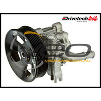 HYUNDAI ILOAD TQ-V 2.5L TD 4CYL 1/08-ON DRIVETECH 4X4 POWER STEERING PUMP