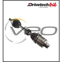 HONDA CR-V RD 2.0L B20B# AWD 10/97-11/01 DRIVETECH 4X4 LEFT DRIVESHAFT ASSEMBLY