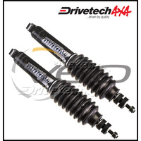 MAZDA B SERIES B2200 2.2L R2 3/87-10/91 FRONT DRIVETECH 4X4 ENDURO GAS SHOCKS