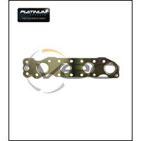 PLATINUM EXHAUST MANIFOLD GASKET FITS SUZUKI LIANA RH418 1.8L 9/04-8/07