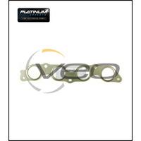 PLATINUM EXHAUST MANIFOLD GASKET FITS TOYOTA PRIUS NHW11R 1.5L 4CYL 5/00-8/03