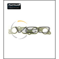 PLATINUM EXHAUST MANIFOLD GASKET FITS TOYOTA PRIUS NHW20R 1.5L 4CYL 9/03-4/09