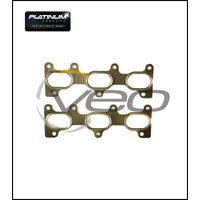 PLATINUM EXHAUST MANIFOLD GASKET FITS KIA OPTIMA GD 2.5L G6BV V6 5/2001-2/2003