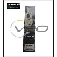 FORD TAURUS DN DP 3.0L 24V DOHC V6 96-98 EXHAUST MANIFOLD GASKET