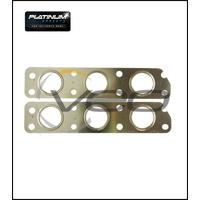 PLATINUM EXHAUST MANIFOLD GASKET FITS KIA CARNIVAL 2.5L V6 9/1999-2/2007