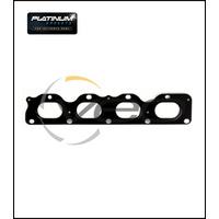PLATINUM EXHAUST MANIFOLD GASKET FITS HOLDEN CRUZE JG 1.8L F18D4 4CYL 6/09-2/11