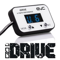 iDRIVE THROTTLE CONTROLLER FITS JEEP WRANGLER JK 2/07-ON