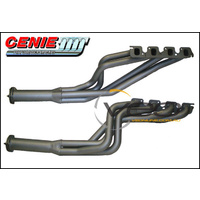 FORD FALCON XR-XF 1966-1988 302-350ci 2V TUNED LENGTH GENIE EXTRACTORS