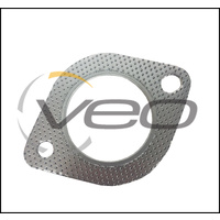 "EXHAUST FLANGE GASKET 3"" (76MM) 106MM BOLT HOLE CENTRES TO SUIT COMMODORE"